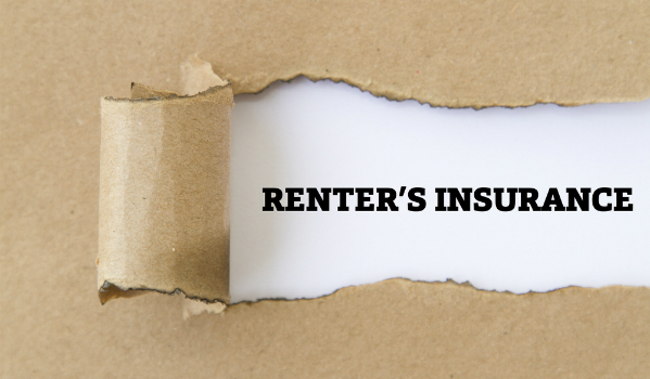Renter's Insurance in Hawthorne