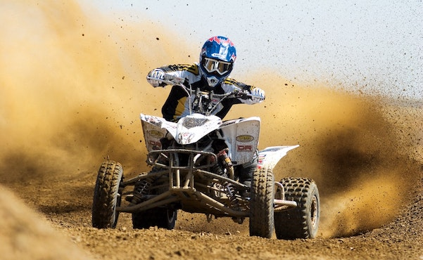 ATV insurance in Santa Monica
